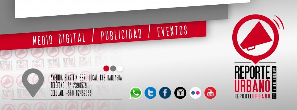 Reporte Urbano